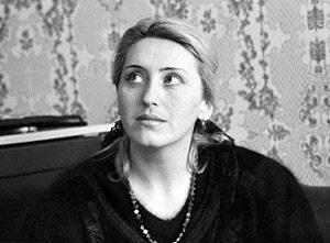 Ольга Подъемщикова