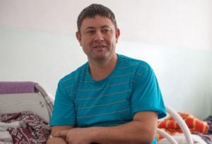 Павел Буланов