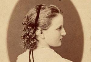 Принцесса Елена Саксен-Альтенбургская