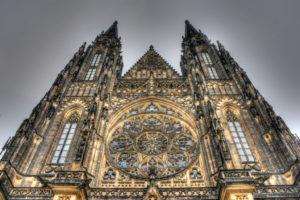 Vitus Cathedral
