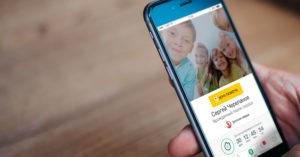 Приложение «Я Рядом» — благотворительные платежи с мобильного телефона