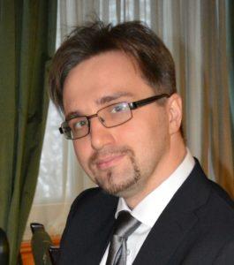Илья Самоненко