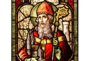 Святой Патрик, просветитель Ирландии