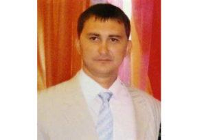 Дмитрий Залуцкий
