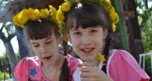 Реабилитация для сестер-близняшек Даши и Маши Будариных