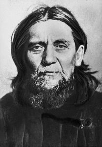 Афанасий Сахаров