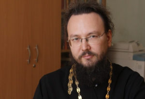 о Павел Великанов