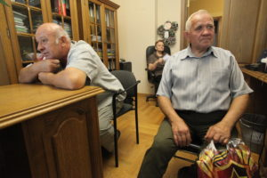 Юристы-добровольцы: помощь попавшим в беду