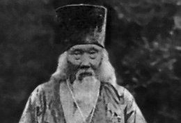Протоиерей Михаил Чевалков, просветитель алтайцев