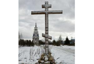 Чем католическое изображение распятия отличается от православного?