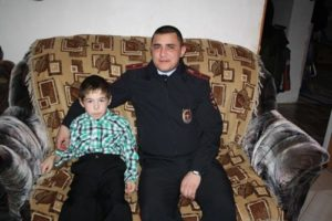 Рамиль Карманов