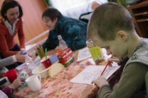 «Даниловцы»: помощь психоневрологическому интернату для взрослых людей