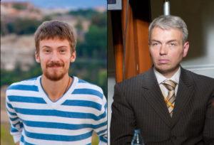 Щеряков Голиков