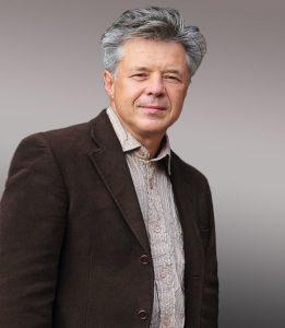 Сергей Проскурин