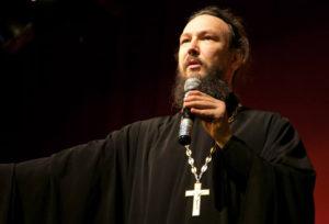Священство уходящее