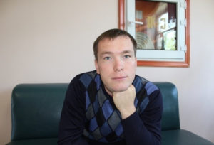 Виктор Царёв