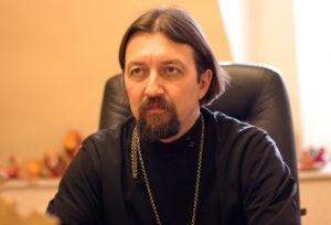 «Споры о вере». Вечер воскресенья с протоиереем Максимом Козловым (17.09.2017)