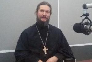 «Священник-пастырь». Вечер воскресенья с прот. Дмитрием Кувырталовым (10.12.2017)