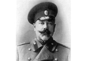 Голоса времени - 23 марта. Антон Деникин