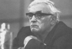 Григорий Левин