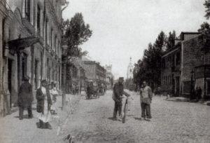 Сущевская улица