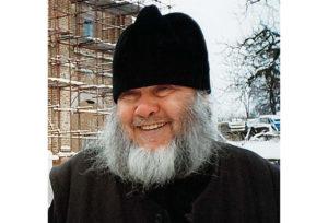 """Архимандрит Ипполит Халин"". Места и люди (11.03.2017)"