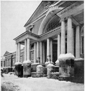 Усадьба графа Разумовского