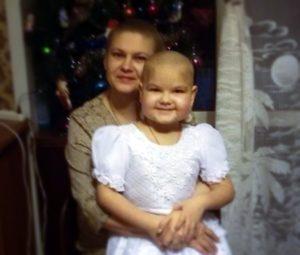Операция для Натальи Кияйкиной