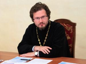 «Что значит - быть священником?» Вечер воскресенья с прот. Александром Абрамовым (28.05.2017)