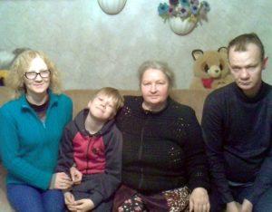 Счастье для семьи Набиевых