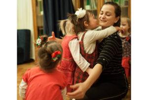«Елизаветинский детский дом». Светлый вечер с Татьяной Мышатиной и Анной Овсянниковой (26.04.2017)