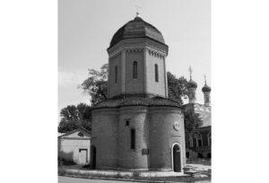 Собор митрополита Петра