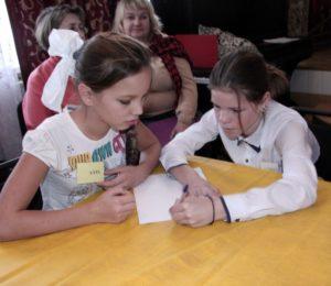 «Каховские ромашки» для детей-сирот