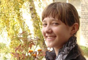 Анастасия Пашкова