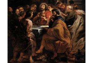 Апостольский путь. От горя — к радости