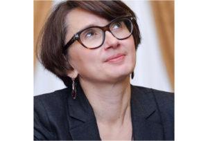 «Фонд Потанина - вклад в будущее». Светлый вечер с Оксаной Орачевой (25.04.2017)