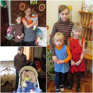 Коляски и кроватки для новорождённых тройняшек