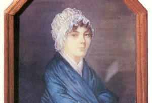 Александра Голицына