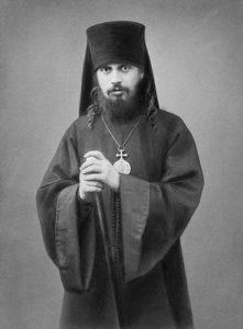 Арсений Жадановский