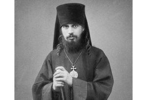 Голоса времени - 5 мая. епископ Арсений Жадановский