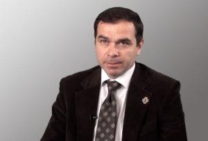 Исторический час с Дмитрием Володихиным. Гость программы - Артур Атаев (28.05.2017)