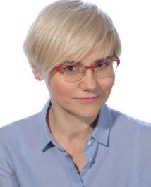 Наталья Барложецкая