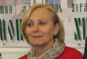Светлый вечер с Татьяной Максименковой (03.05.2017)