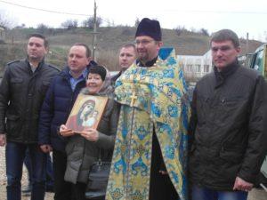 Возведение нового храма в Симферополе
