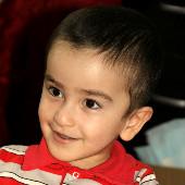Терапия для малыша Самада