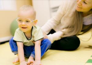 Очки и окклюдеры для малышей