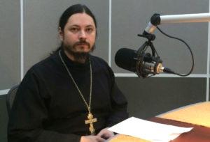 «Путь к священству». Светлый вечер с иеромонахом Фотием (Мочаловым) (13.11.2018)