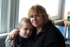 «Дыши!» - помощь детям с мышечной дистрофией