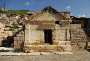 Могила апостола Филиппа