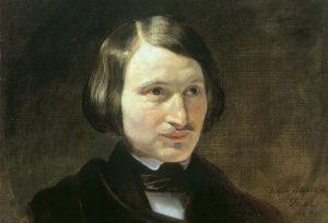 Голоса времени. Николай Гоголь - Отрывок из переписки с друзьями